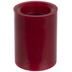 Red LED Wick Pillar Candle - 3