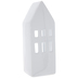 White House With Window Cut-Outs - Large