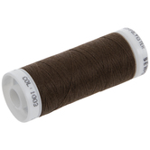 1003 Coffee All Purpose Polyester Thread