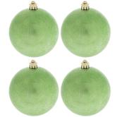 Lacquer Ball Ornaments