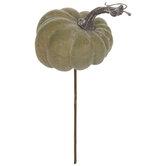 Asymmetrical Pumpkin Pick