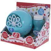 Jelly Belly Scented Bubble Machine