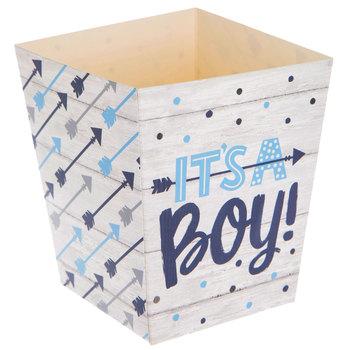 It's A Boy Favor Boxes