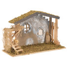 Category Nativity Sets