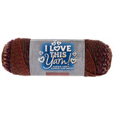 Gradient I Love This Yarn