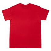 Red Adult T-Shirt - Medium