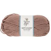 Brownie Yarn Bee Soft & Sleek Yarn