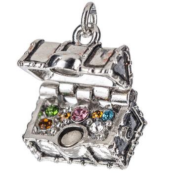 Treasure Chest Charm