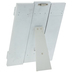 Distressed White Wood Clip Frame - 6