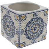 Tile Pattern Box