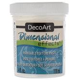 Dimensional Effects Paintable Texture Paste