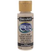 Burlap Americana Acrylic Paint