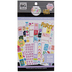 Life Is A Party Happy Planner Stickers