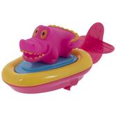 Alligator Pull String Water Boat