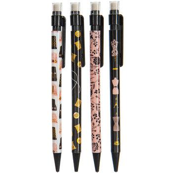 Sewing Mechanical Pencils - 4 Piece Set