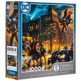 Thomas Kinkade DC Comics Puzzle