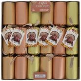Turkey Metallic Crackers