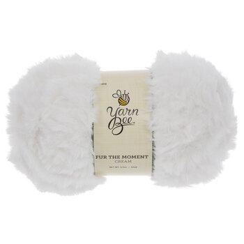 Yarn Bee Fur The Moment Yarn