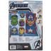 Avengers Arch Blaster Perler Bead Kit