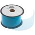 Blue Glitter PVC Trim - 2