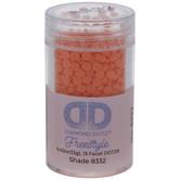 Diamond Dotz Freestyle Gems - Orange