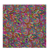 "Purple Paisley Self-Adhesive Vinyl - 12"" x 12"""