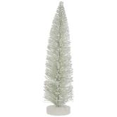 Glitter Sisal Tree - Small