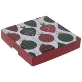 Ornaments Gift Card Holder