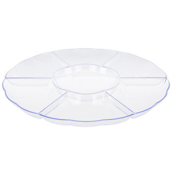 Sectional Serving Tray