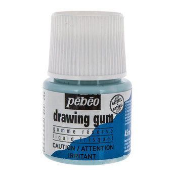 Drawing Gum - 1.52 Ounce