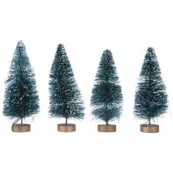 Miniature Seasonal Trees