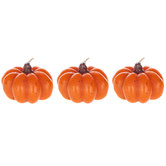 Pumpkin Novelty Candles