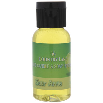 Sour Apple Candle & Soap Fragrance