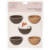 Bowl Chocolate Mold