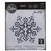 Sizzix Thinlits Stunning Snowflakes Dies