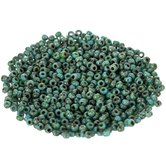 4514 Picasso Matte Seafoam Green Miyuki Round Beads - 11/0