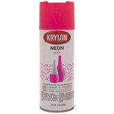 Krylon Neon Spray Paint