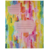 Watercolor Bubble Mailers