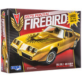 1979 Pontiac Firebird Model Car Kit