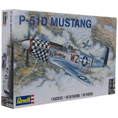 World War II Fighter Model Kit