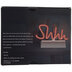 Red Shhh LED Neon Sign