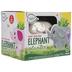 Elephant Planter Paint Kit