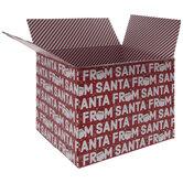 From Santa Mailing Box