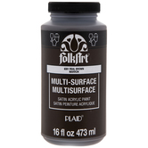 Multi-Surface Satin Acrylic Paint