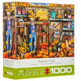 Harvest Time Puzzle