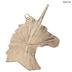 Modern Unicorn Pendant
