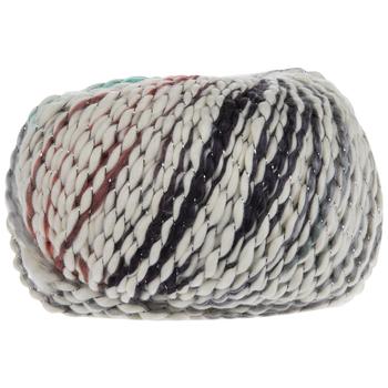 Yarn Bee Arabella Metallic Yarn