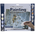 Whispering Winds Paint By Number Kit