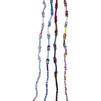 Braided Cord Bracelets