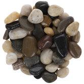 Assorted River Mosaic Gems